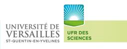 Master 2 professionnel Réseaux de Radiocommunications avec les Mobiles (R2M) - Université de Versailles Saint-Quentin-en-Yvelines